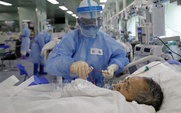 Toàn bộ bệnh nhân COVID-19 ở Vũ Hán đã bình phục