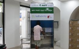 Thêm nhiều máy 'ATM gạo' – Hạt Giống Tâm Hồn tới đồng bào các tỉnh miền Tây và phía Bắc