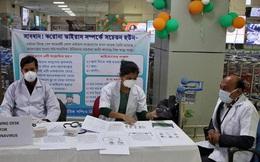 Bệnh nhân Covid-19 đầu tiên chữa bằng huyết tương ở Ấn Độ đã hồi phục