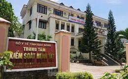 Nhiều khuất tất thi tuyển kế toán tại CDC Đắk Nông