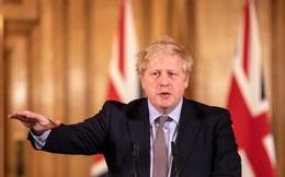 Thủ tướng Anh đề ra những việc cần làm ngay đối phó Covid-19