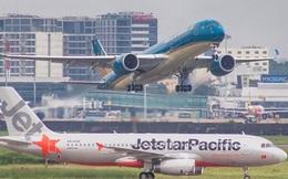 Cục Hàng không kiến nghị tăng tần suất bay nội địa và bỏ giãn cách ghế ngồi