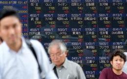Nhật Bản tung loạt biện pháp kích thích kinh tế, chứng khoán châu Á tăng