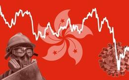 Môi giới chứng khoán truyền thống Hong Kong 'thất sủng' vì Covid-19