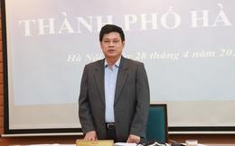 """Nếu không phát sinh ca nhiễm mới thời gian tới, Hà Nội kiến nghị xuống nhóm """"nguy cơ thấp"""""""