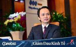Ảnh hưởng từ đại dịch Covid-19, FLC của Chủ tịch Trịnh Văn Quyết báo lỗ gần 1.900 tỷ đồng quý 1/2020