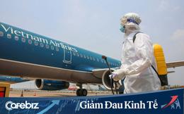 Vietnam Airlines lỗ 2.600 tỷ đồng quý 1/2020, doanh thu thấp nhất 3 năm