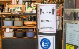 Đức kêu gọi người dân ở nhà khi số ca mắc Covid-19 tăng cao trở lại