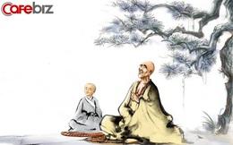 """""""Khu vườn hoàn hảo"""" của chú tiểu và bài học về sự nghỉ ngơi đích thực của người khôn ngoan"""