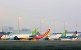 Cục Hàng không tăng mạnh tần suất các chuyến bay nội địa giữa Hà Nội, TPHCM và Đà Nẵng