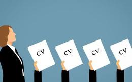 """""""Quy luật 7 giây"""": CV của bạn bị loại hay đi tiếp chỉ phụ thuộc vào ấn tượng trong 7 giây đầu tiên"""