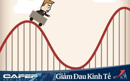Những người giàu nhất thế giới đang chờ cú sập mới của thị trường trước khi xuống tiền