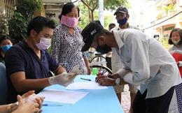 Tp.HCM bổ sunghơn 332 tỷ đồng hỗ trợ những người khó khăn do dịch Covid-19