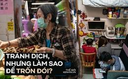 """""""Bạn có thể tránh dịch, nhưng sao thoát được cơn đói?"""": Chuyện tồn tại của người nghèo châu Á giữa những thành phố bị phong tỏa vì Covid-19"""