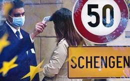 Thời dịch COVID-19, phụ nữ châu Âu tới hiệu thuốc nói mật mã làm gì?