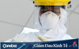 Hiệp hội các doanh nghiệp Mỹ tại Việt Nam ủng hộ 250.000 khẩu trang chống dịch Covid-19 cho ngành y tế Tp. Hồ Chí Minh