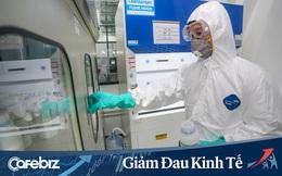 Vingroup sản xuất máy thở và máy đo thân nhiệt 'made in Vietnam', sẽ tặng cho Bộ Y tế 5.000 máy thở Không Xâm nhập để kịp thời phục vụ chống dịch Covid-19