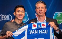 """Chuyên gia Hà Lan nói đội bóng của Văn Hậu có thể phá sản, giám đốc kỹ thuật SC Heernveen khẳng định sẽ phải """"thắt lưng buộc bụng"""""""