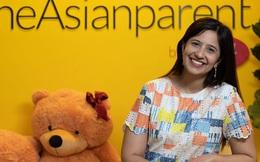 Con đường xây dựng dự án trang web nuôi dạy con lớn nhất Đông Nam Á của nữ doanh nhân Singapore