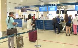 Không xếp khách quá 80% tổng số ghế trên tàu bay để hạn chế lây nhiễm COVID-19