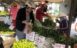 Nghỉ lễ 30/4: Hàng hóa dồi dào, giá đồng loạt giảm nhẹ ở TPHCM
