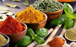 Tăng cường miễn dịch: Chuyên gia khuyên nên thêm những gia vị này vào chế độ ăn trong mùa dịch Covid-19