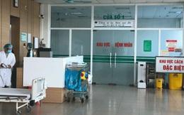 Thêm 1 ca mắc COVID-19, Việt Nam ghi nhận 240 ca