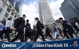 Bloomberg: Nhật Bản công bố gói kích thích kinh tế lớn chưa từng có, trị giá gần 1.000 tỷ USD nhằm chống suy thoái vì dịch Covid-19
