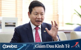 """Ông Trương Gia Bình: """"Nhà nước đã có gói hỗ trợ lớn nhưng ngân hàng không biết cấp vốn cho ai"""""""