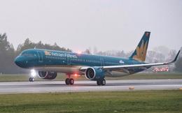 Giới hạn số lượng khách trên mỗi chuyến bay đến TP HCM