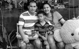 Chuyện buồn của cựu tuyển thủ Thái Lan có quốc tịch Việt Nam: Vợ qua đời vào những ngày dịch Covid-19 bùng phát, không thể đón người thân đến đưa tiễn