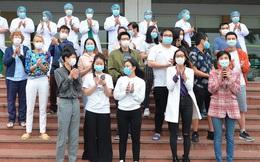 Thêm 4 bệnh nhân Covid-19 khỏi bệnh, Việt Nam điều trị thành công cho 95 trường hợp
