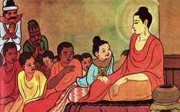Dạy con như Đức Phật: 5 quy tắc để nuôi dạy nên những đứa trẻ tuyệt vời