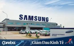Samsung Việt Nam ủng hộ 10 tỷ đồng chống dịch Covid-19