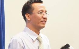 Người ở lại sau cùng trước khi Tiến sĩ Bùi Quang Tín rơi tầng 14 chung cư tử vong khai gì?