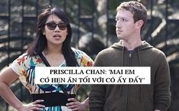 Hết mình vì công việc, Mark Zuckerberg từng kết đôi với bạn của vợ trên ứng dụng hẹn hò