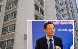 Thêm thông tin về những người có mặt trong bữa cơm trước khi Tiến sĩ Bùi Quang Tín rơi từ tầng 14 tử vong
