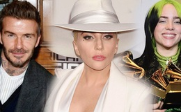 Lady Gaga huy động 800 tỷ đẩy lùi dịch COVID-19, cùng David Beckham và dàn sao khủng tổ chức sự kiện văn hoá lịch sử chưa từng có