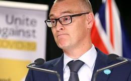 Bộ trưởng Y tế New Zealand bị cách chức vì đưa gia đình ra biển bất chấp lệnh phong tỏa vì Covid-19