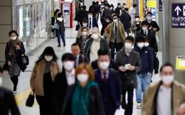 Rộ phong trào 'Chạy trốn khỏi Tokyo' khi Nhật ban bố tình trạng khẩn cấp vì COVID-19