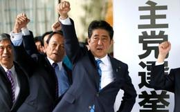 Thủ tướng Nhật Bản chính thức ban bố tình trạng khẩn cấp vì COVID-19
