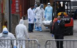 Quan chức New York đề xuất chôn tạm xác bệnh nhân Covid-19 trong công viên