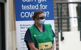 """""""Chúng tôi không đói, chúng tôi cần khẩu trang"""": Các y bác sĩ nơi tuyến đầu chống dịch Covid-19 ở Úc lên tiếng kêu cứu"""