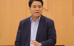 """Chủ tịch Hà Nội """"nhẹ nhõm"""" công bố loạt số liệu liên quan """"ổ dịch"""" Bệnh viện Bạch Mai"""