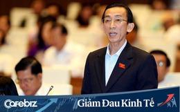 TS. Trần Hoàng Ngân: 'Tôi tin nền kinh tế sẽ phục hồi sau dịch'