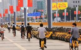 TQ: Ứng dụng mã sức khỏe, xe đạp công cộng thành giải pháp tuyệt vời tránh tập trung đông người