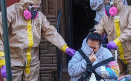New York trải qua thời khắc tang thương nhất trong dịch Covid-19, số người tử vong đã vượt qua vụ khủng bố đẫm máu ngày 11/9