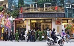 Bắt tạm giam nữ đại gia Nguyễn Thị Dương ở Thái Bình