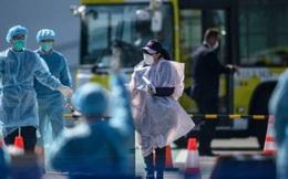 500 người mắc Covid-19/ngày, Nhật đối mặt nguy cơ khẩn cấp toàn quốc