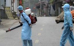 Thêm 4 ca nhiễm Covid-19 mới, nâng tổng lên 255: 2 người là chị dâu và hàng xóm của bệnh nhân 243 ở Mê Linh